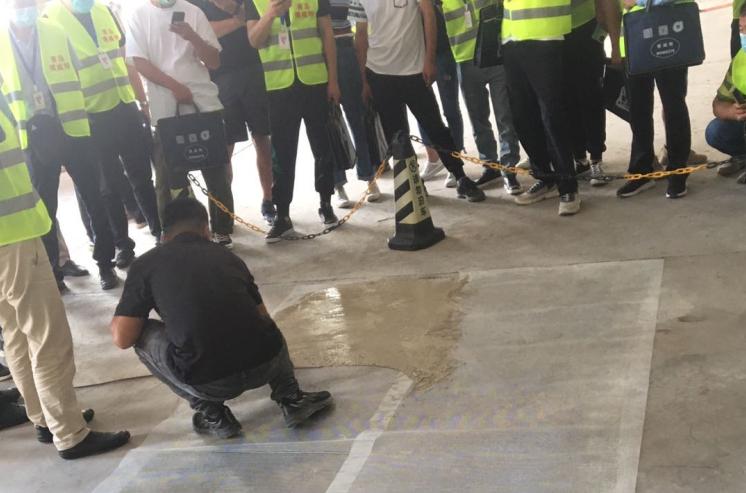 修补砂浆:修补砂浆在混凝土中的功能和施工方法
